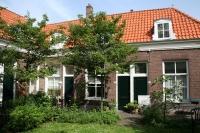 Sint Annahofje of Joostenpoort 4
