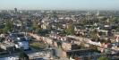 Panorama vanaf de Eschertoren