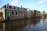 Haarlemmertrekvaart  1