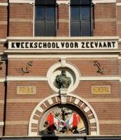Kweekschool v d Zeevaart  1