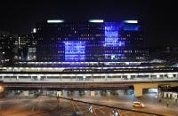 Levelgebouw-Stationsplein