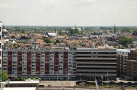 Stationsplein-Panorama-Centrum 1