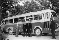 Eltax  bus 15