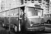 Eltax- bussen  15