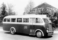 Eltax bus 16