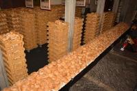 Haring en wittebrood uitreiking 06