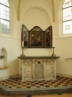 Sint Anna of Aalmoeshuishofje  1