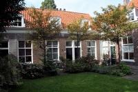 Sint Annahofje of Joostenpoort 3