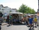 Leidse Markt- Botermarkt