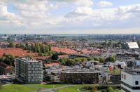 Panorama Leiden-Noord