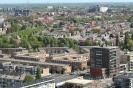 Panorama vanaf de Stadswachter