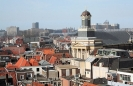 Panorama vanaf dak Kijkshop