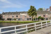 Rijnsburgersingel  1