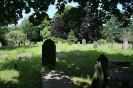 Begraafplaats - Groenesteeg  03