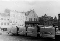 Eltax- bussen  10