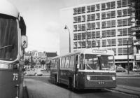 Eltax- bussen  14