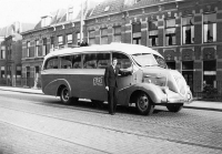 Stadsvervoer uit het verleden (o.a Eltax)