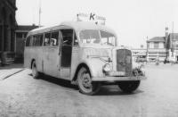 Eltax bus  14