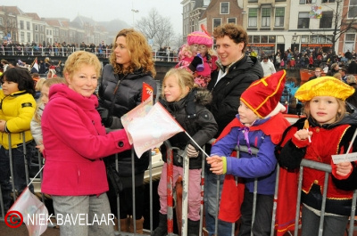 Sint Nicolaas intocht 15