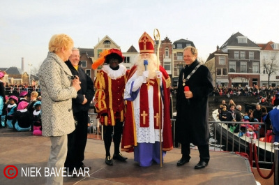 Sint Nicolaas intocht 05